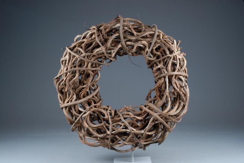 Takkenkrans naturel 65 cm woonaccessoires decoratie cadeau 39 s en handgemaakte producten - Foto van decoratie ...