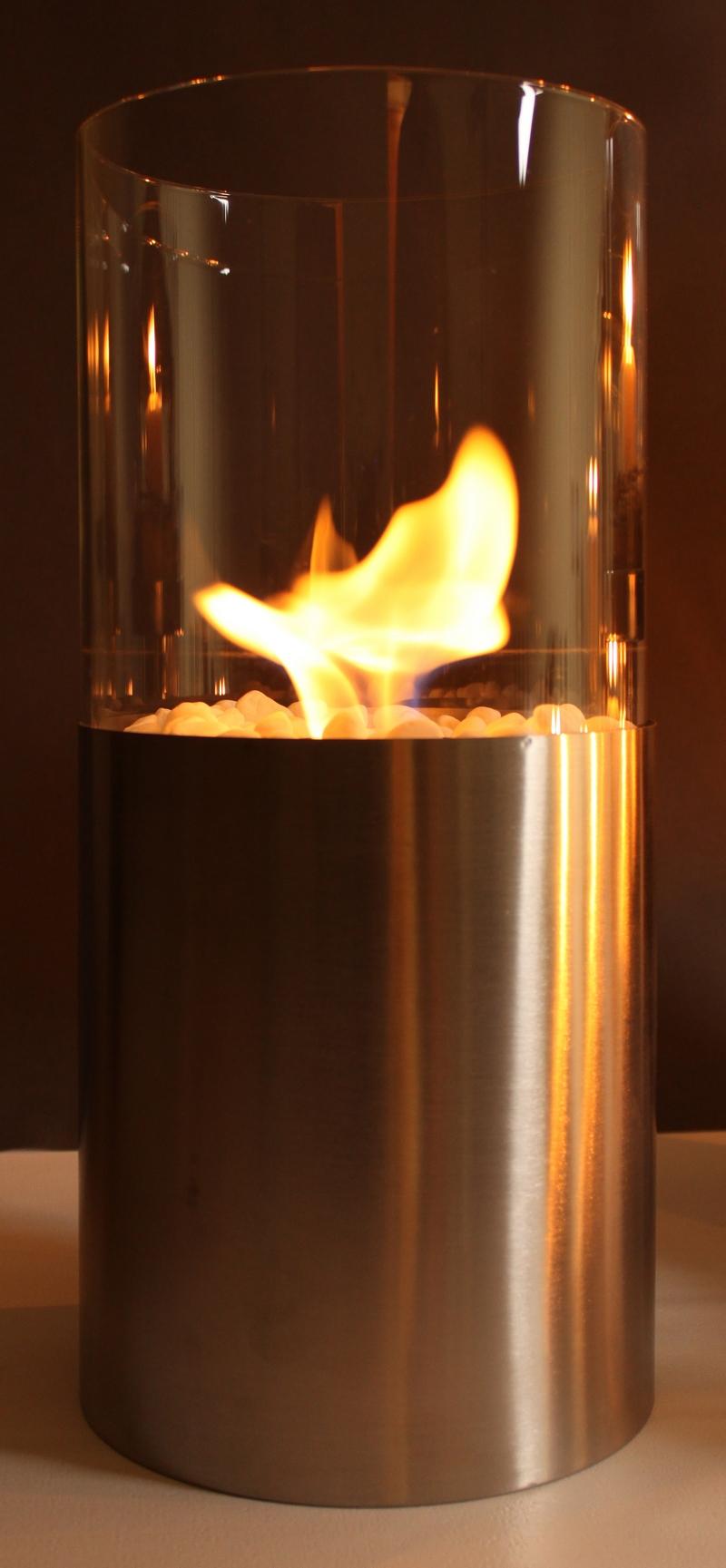 buiten open haard bio ethanol ruby fires door welke redactie. Black Bedroom Furniture Sets. Home Design Ideas