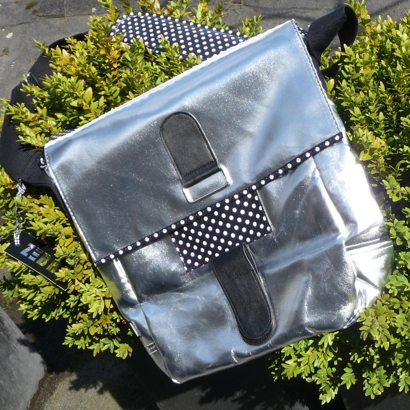 Zilver Schoudertas : Schoudertas zilver woonaccessoires decoratie cadeau s