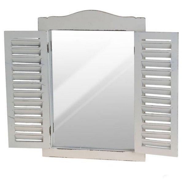 Spiegel met deurtjes - Decoratie, woonaccessoires, cadeauu0026#39;s en ...