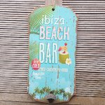 Ibiza bord Beach Bar 60 cm