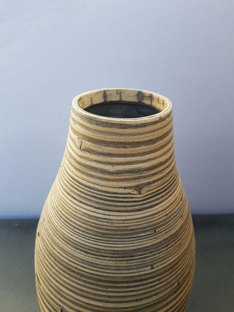 Uitgelezene Bamboe Vaas - Woonaccessoires, decoratie, cadeau's en handgemaakte TO-74
